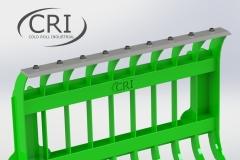 CRI-Deere-Root-Rake-With-Backdrag-Edge